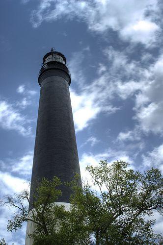 Pensacola Lighthouse Orange Beach Gulf Ss Alabama