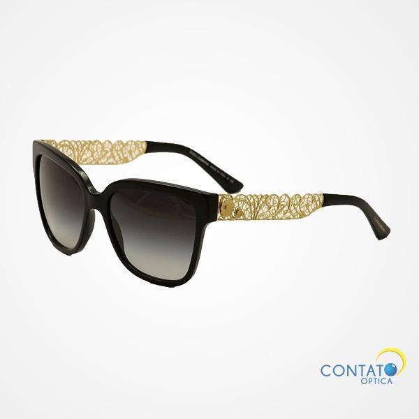 Contato Óptica - Dolce   Gabbana DG4212 501 8G 5616 1e026350cb