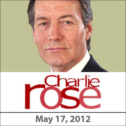 Charlie Rose: Francoise Gilot and John Richardson, May 17, 2012...: Charlie Rose: Francoise Gilot and John Richardson, May 17, 2012… #News