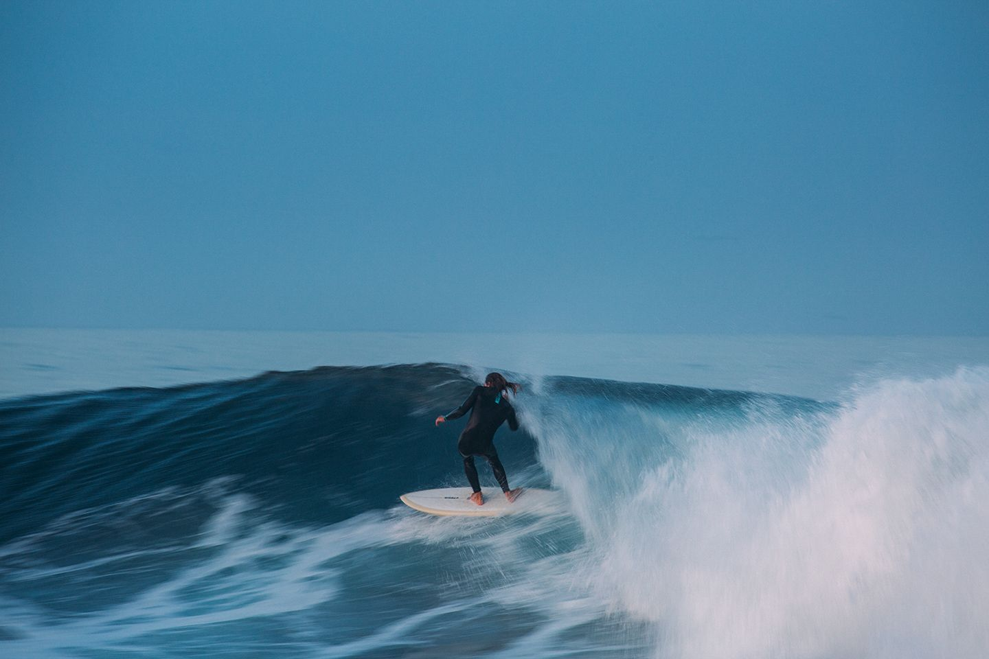 Gliding in the 7 Seas  #vissla