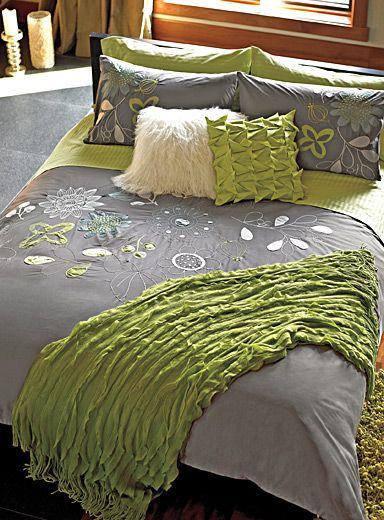 housses de couettes et douillettes en duvet en ligne simons housse de couette pinterest. Black Bedroom Furniture Sets. Home Design Ideas