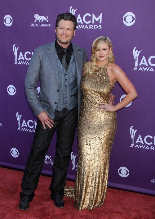 Blake Shelton And Miranda Lambert S Marriage Is On The Rocks