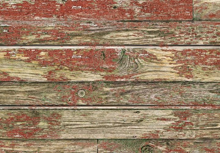 Red Old Painted Wood Textured Slatwall Slat Wall Slat Wall Display Painted Wood Texture