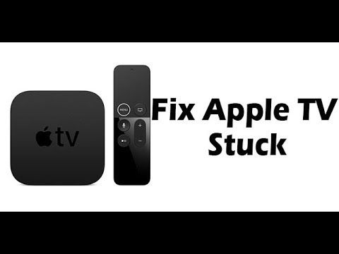 6 Ways to Fix Apple TV Won't Connect to WiFi Apple tv