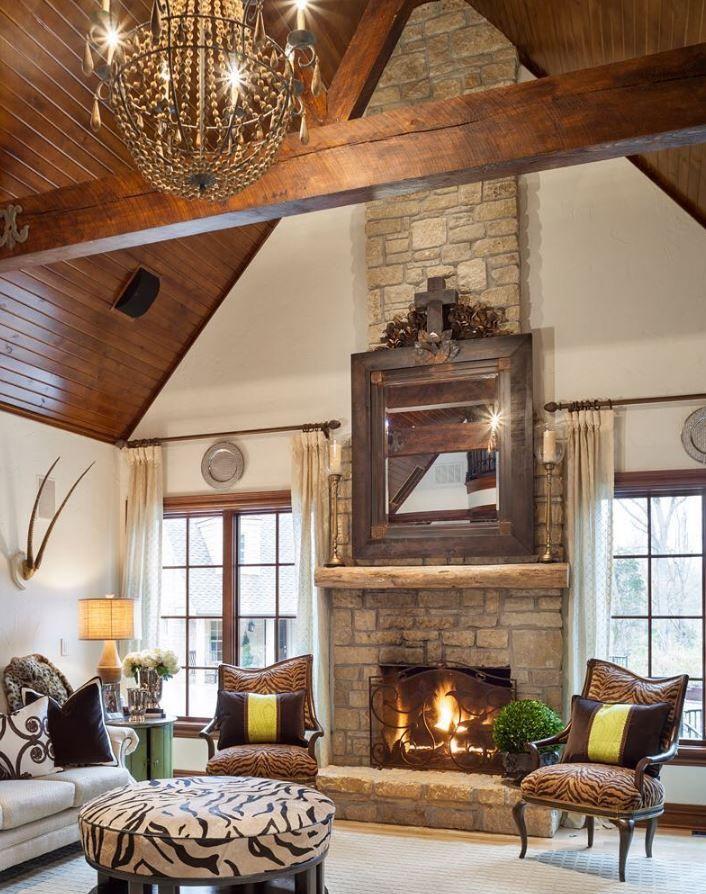 Nice Living Rooms Designs: 40 Inspiring Home Decor Ideas