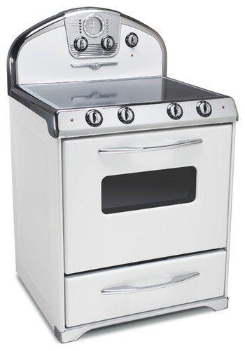 Northstar Retro Stove Retro Appliances Retro Stove