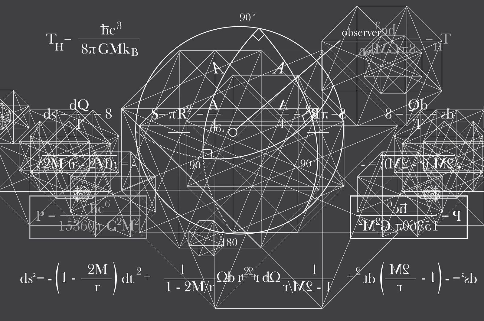 сможете геометрия физика картинки бесшовный