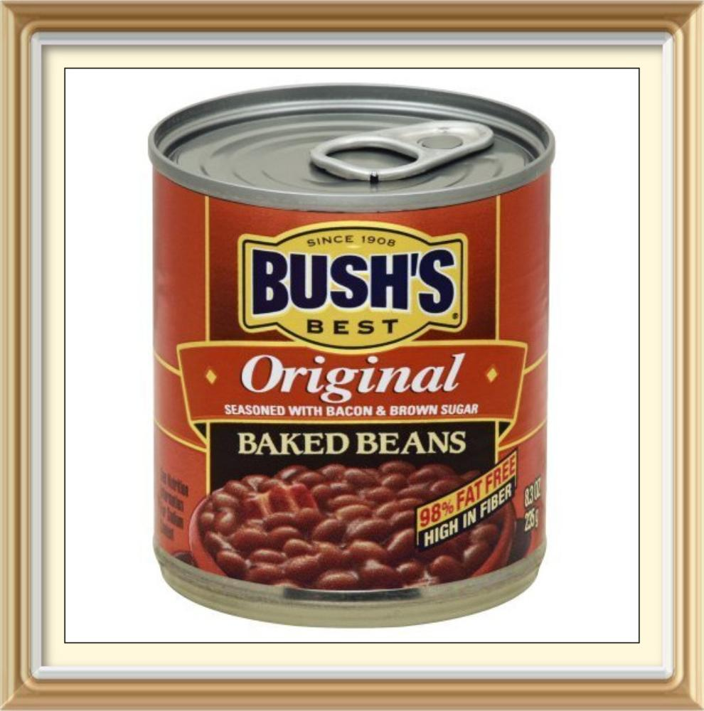 Shop Bush Baked Beans Original 8 30 Oz 24 Cans Included Free Shipping Truegether Baked Beans Dog Food Recipes Baking