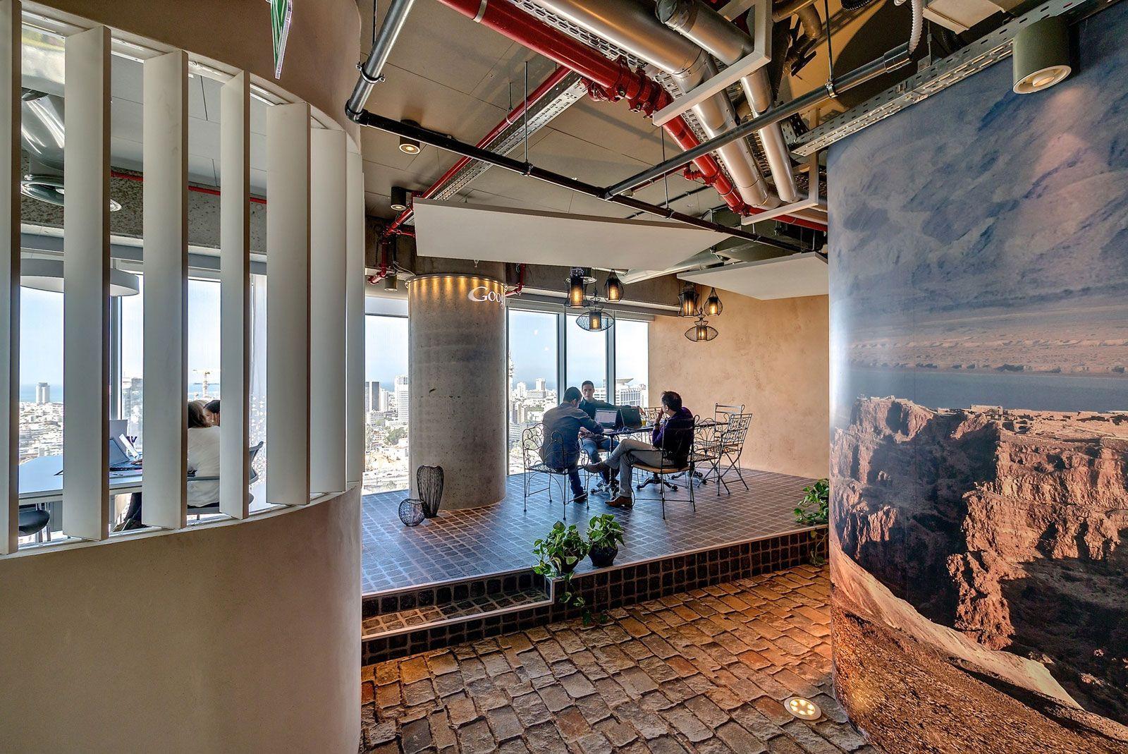 google officetel aviv google office architecture technology. Offices Google Office Tel. Coolest - Search Tel Officetel Aviv Architecture Technology