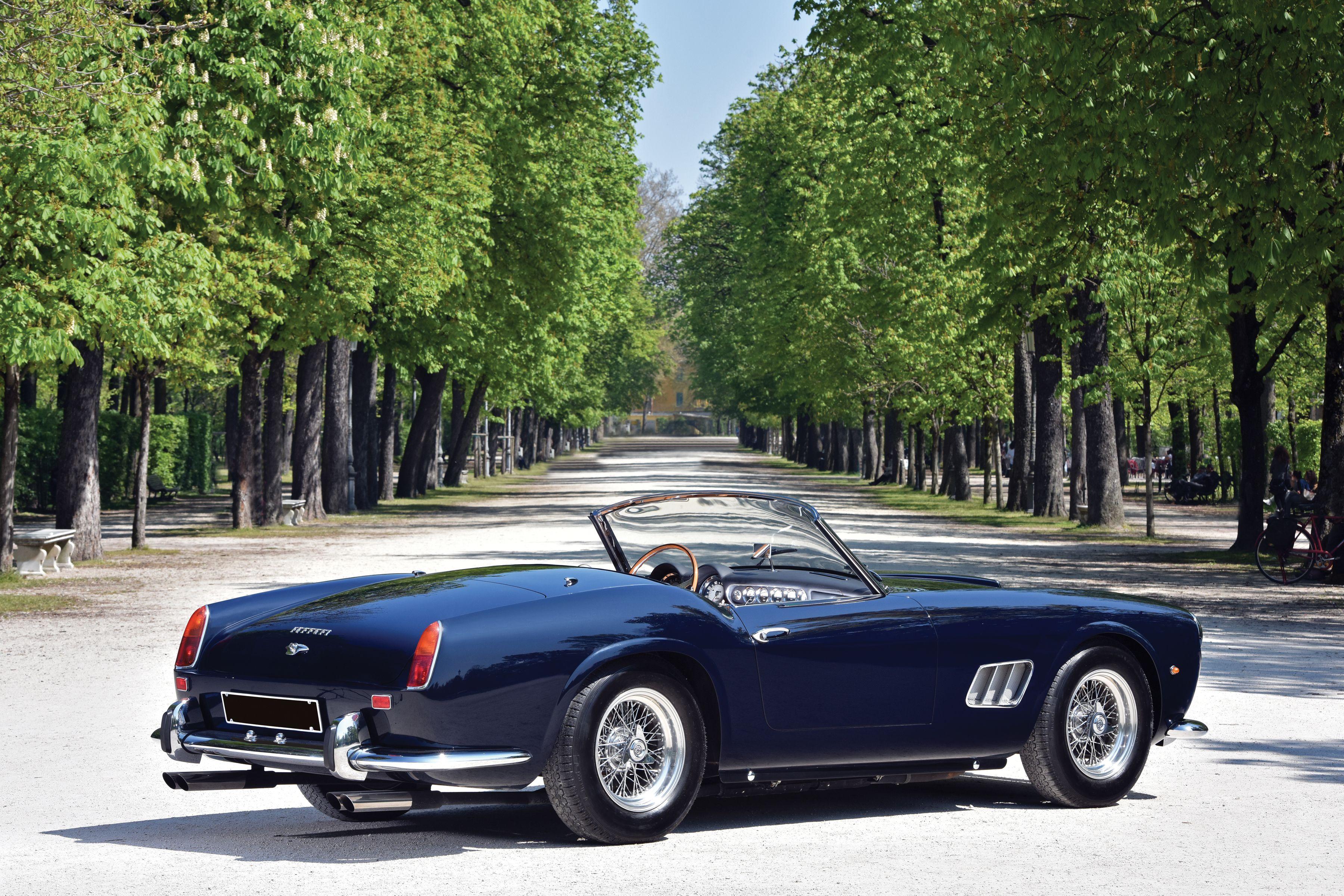 ed934132305199a1081357728bde6f7a Elegant Ferrari F 108 Al-mondial 8 Cars Trend