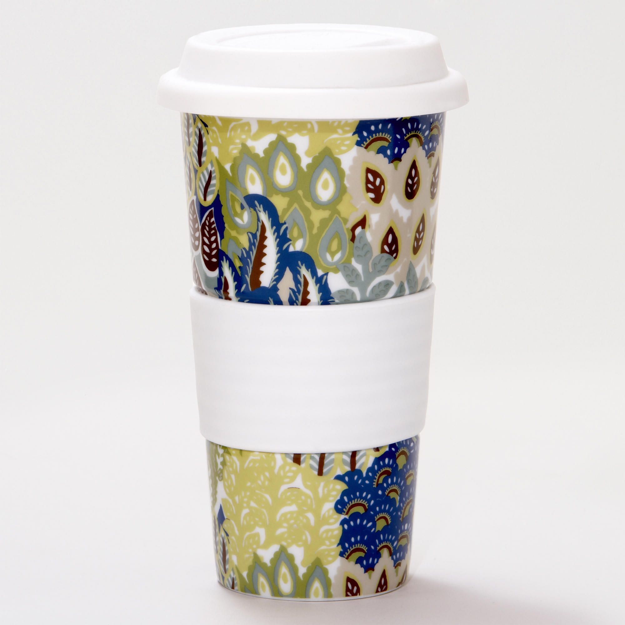World Market Latte Cups World Market Feather Bouquet