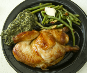 Boston Market Low Carb Restaurant Guide (With images