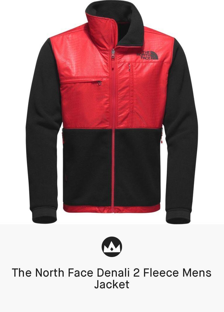 The north face denali fleece mens jacket classic denali fleece