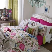 Redo your room with @district17 and find the coolest bedding, unique decor, room ideas and more!  Lotus Duvet Cover #mydistrict17