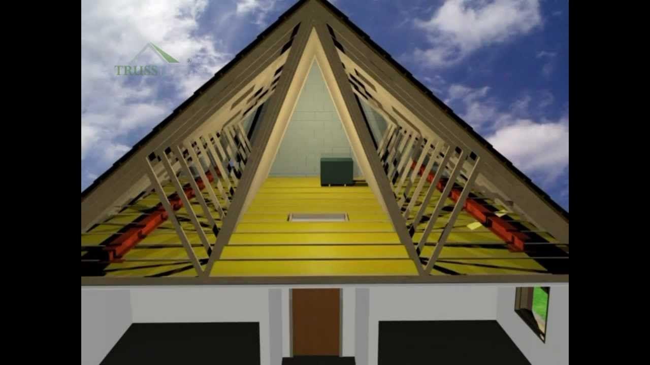 Trussloft: Converting Your Loft