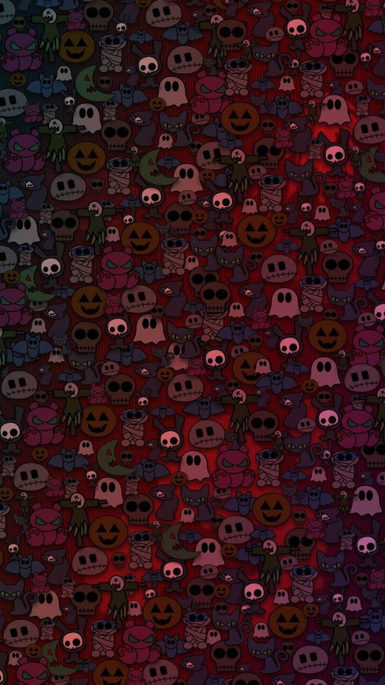 iPhone Wallpaper Halloween tjn Halloween wallpaper