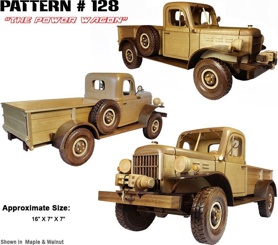 De Nizas Toys Joys : Wooden toy plans patterns models and woodworking