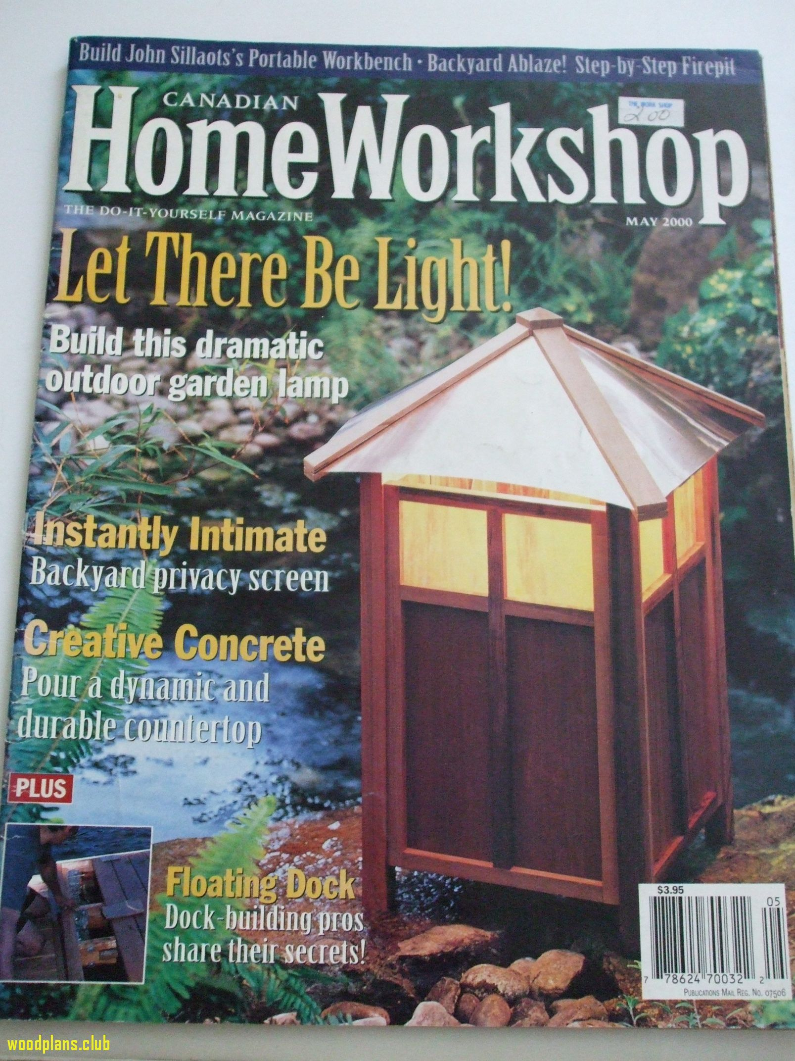 50 The Woodworker Magazine Back Issues Americas Best Furniture
