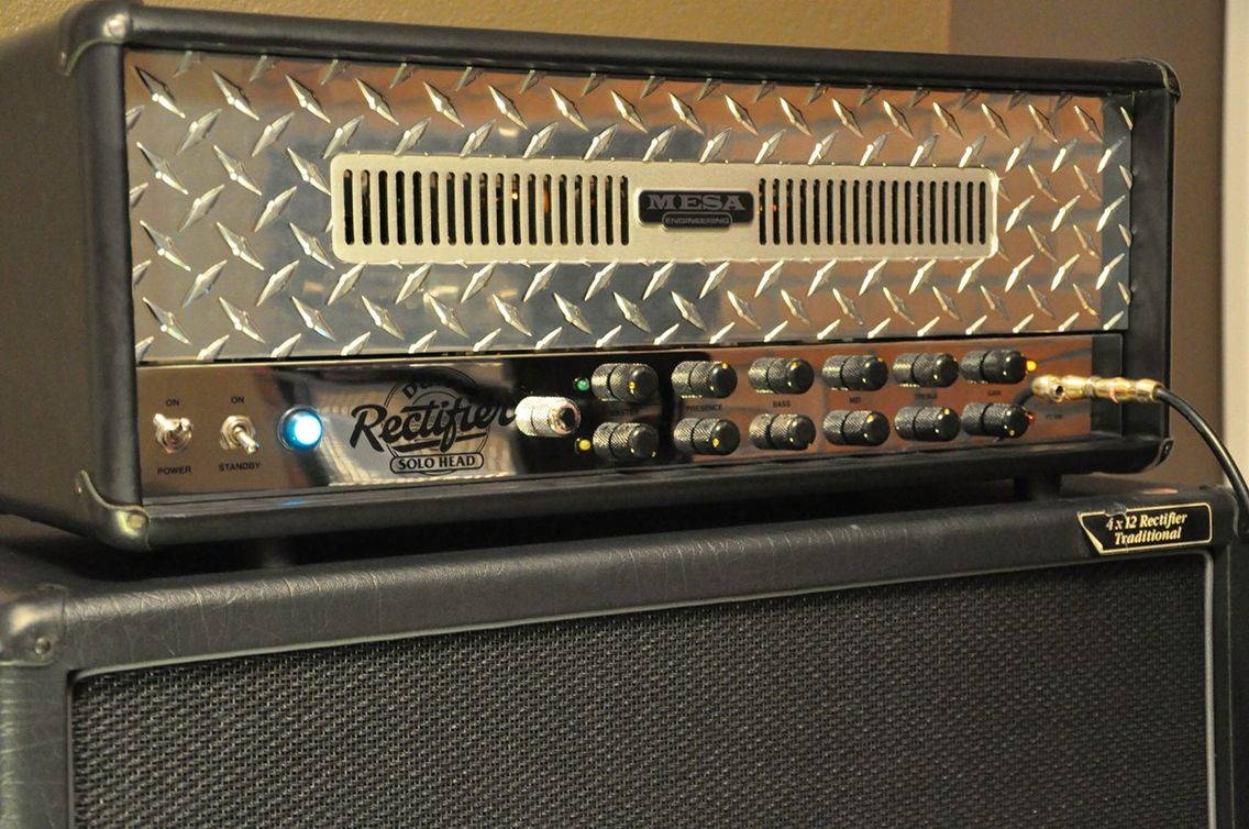 Mesa Boogie Dual Rectifier Revision F Pinterest Many Parts Of Solo Head Schematic Diagram