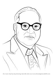 Image Result For Sketch Of B R Ambedkar Drawings Photo Sketch Sketch Videos