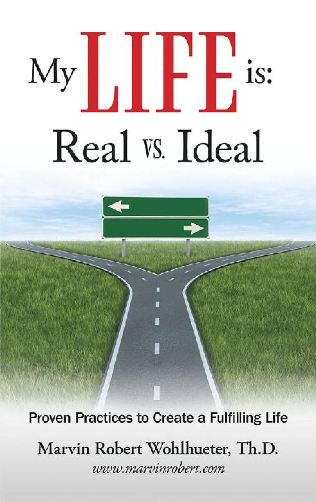 My Life Is Real Vs Ideal Ebook