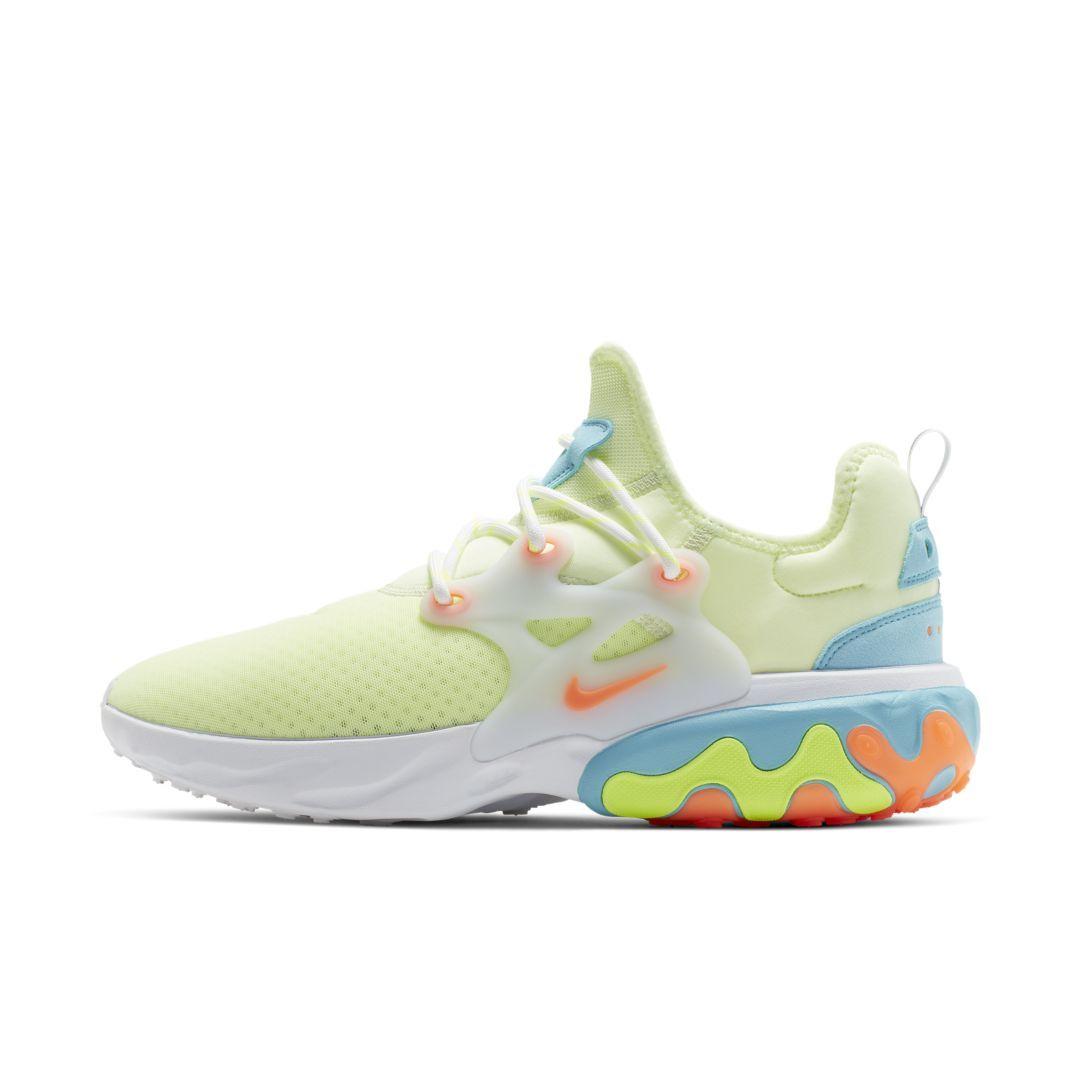 React Presto Men's Shoe | Ster