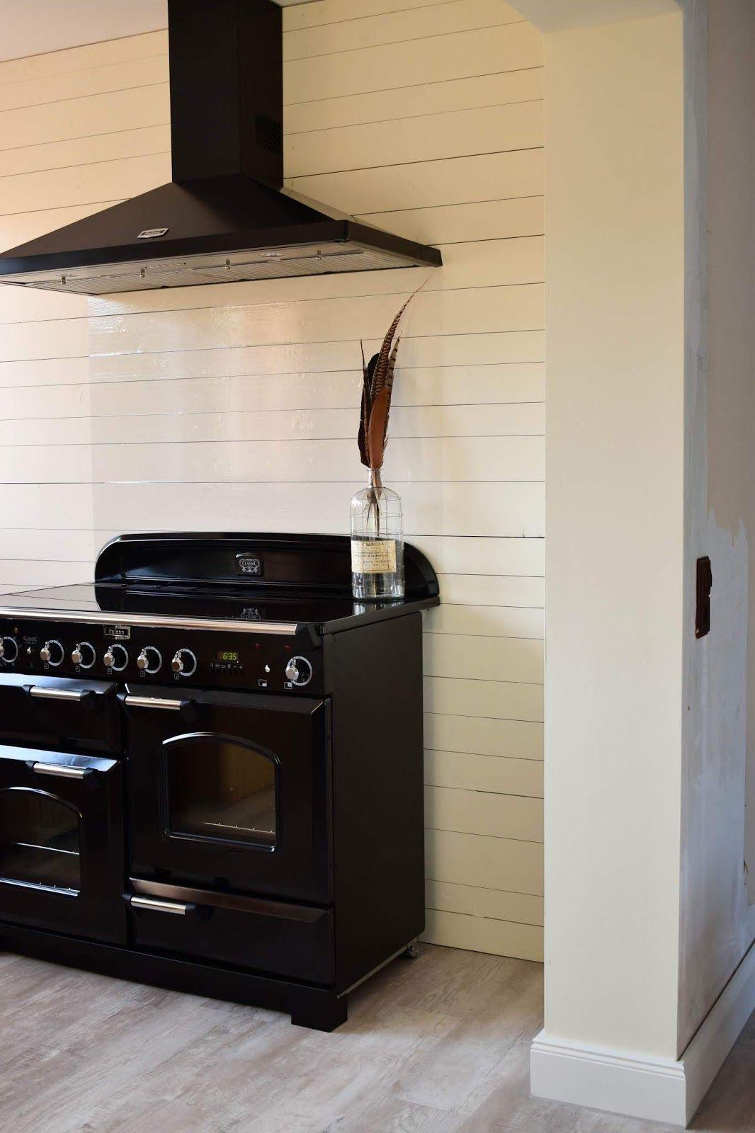 Einfacher und günstiger Spritzschutz für die Küche  Küche diy, Küche
