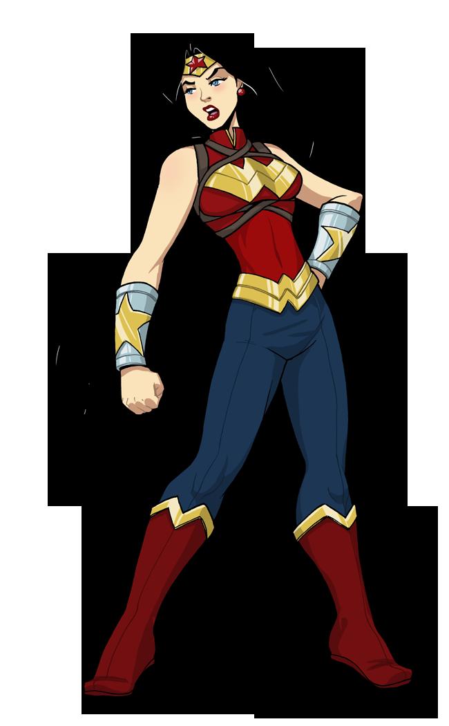 Love her! Wonder Woman | Comic Book Madness | Pinterest ...