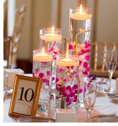 Cute Wedding Ideas For Reception: Wedding Reception Decorations, Wedding