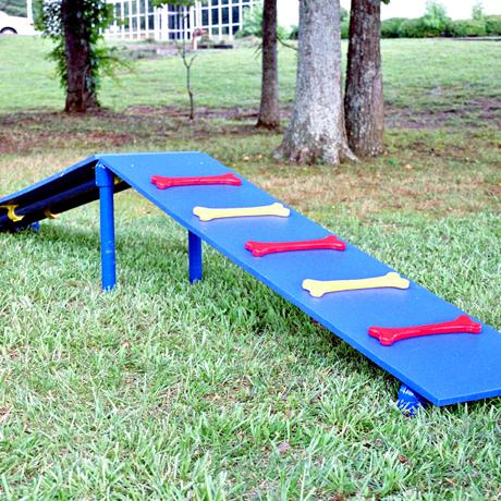 Dog Park Playgrounds - Mobile ParknPool … | Dog park ...
