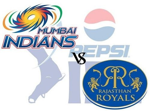 Watch Rajasthan Royals Vs Mumbai Indians Live Match Streaming And Telecast Online From 20 00 Ist Get Rr Live Match Streaming Streaming Live Matches