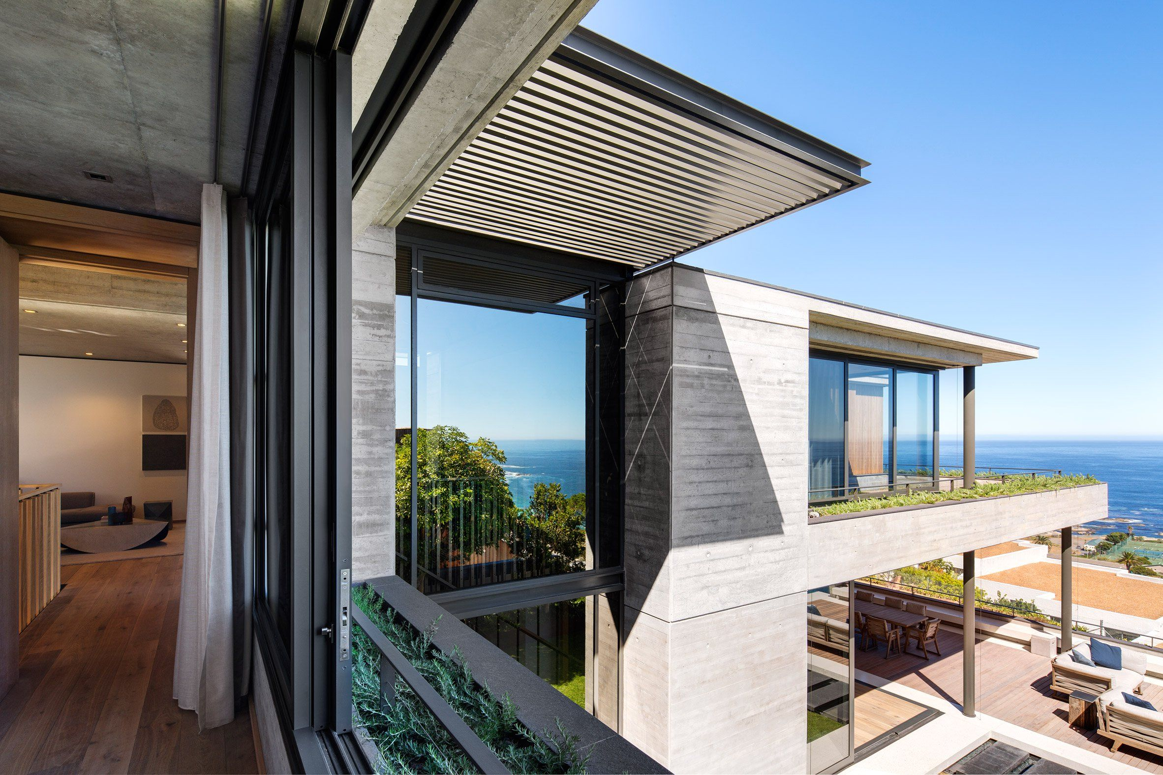 Local architecture firm malan vorster designs seaside clifton house local architecture firm malan vorster designs seaside clifton house in cape town malvernweather Images