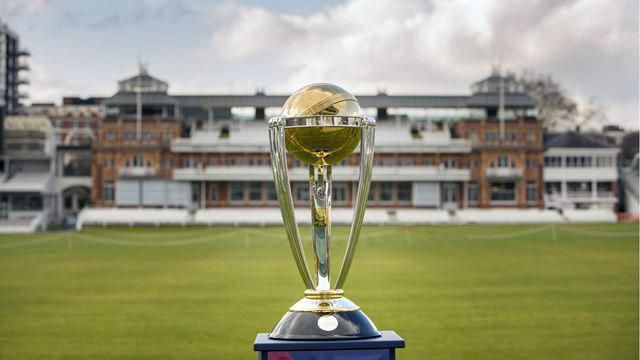 260 Million Viewers Watched The World Cup Cricket World Cup World Cup World Cup Match