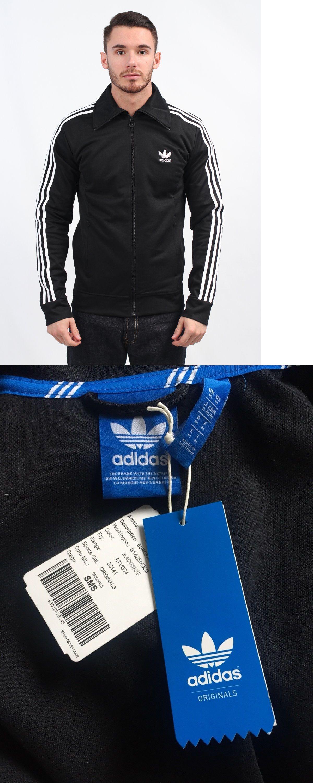 Outerwear Coats And Jackets 175771 Adidas Originals Europa Men