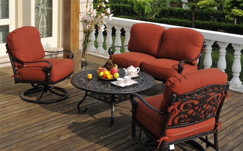 Sienna Collection By Hanamint Skylars Home Furnishings Patio Furniture San Diego Hanamint Patio Furniture Outdoor Living Furniture Outdoor Furniture Sets