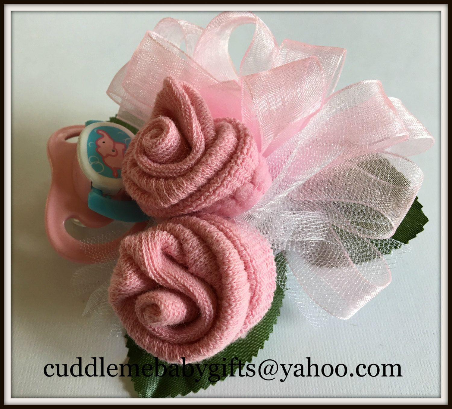 Baby Sock Corsage Mommy To Be Baby Shower Corsage Grandma To Be Were Expecting Baby Shower Decorations Baby Sock Corsage Baby Girl Favors Baby Shower Favors