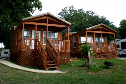 Merveilleux Campgrounds And Cabins