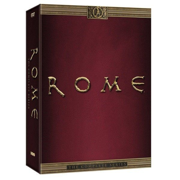A Place To Call Home Complete Series Supernatural Dvd Seasons 1 12 Set Pristine Sales Rome: The Complete Series [dvd Box Set]