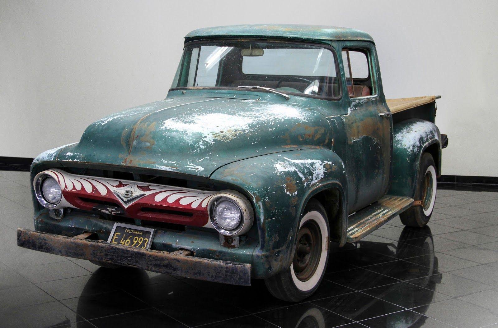 Image by Kingofkings413 on Famous Vehicles Vintage