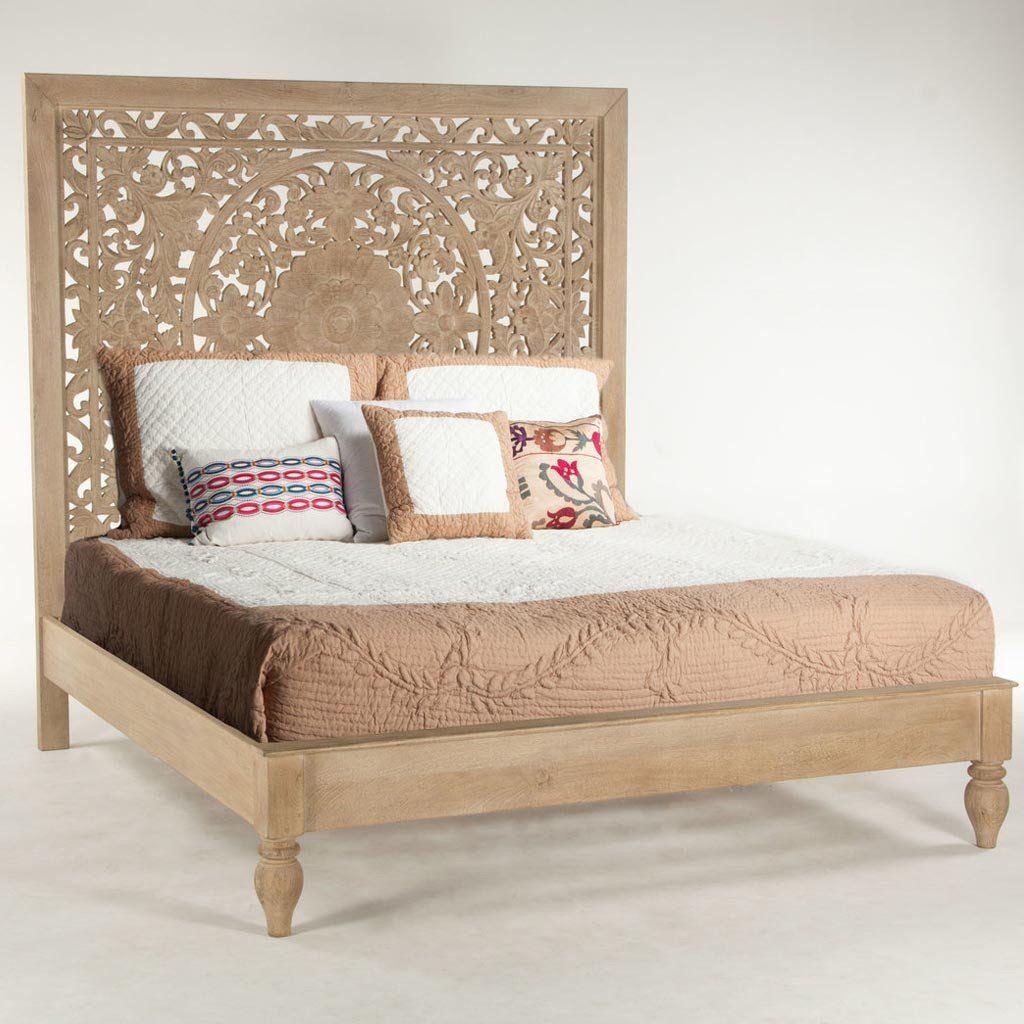 taj bed snoozing sweet dreams abound pinterest bed platform
