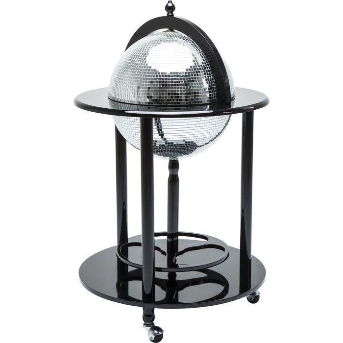 Globus Bar Disco Black - KARE Design | Globus bar | Pinterest | Geschenk