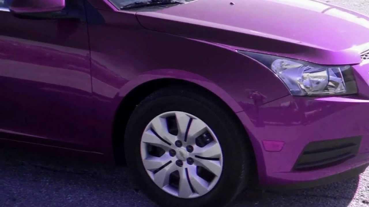 Color Changing Car Paint Remote Control