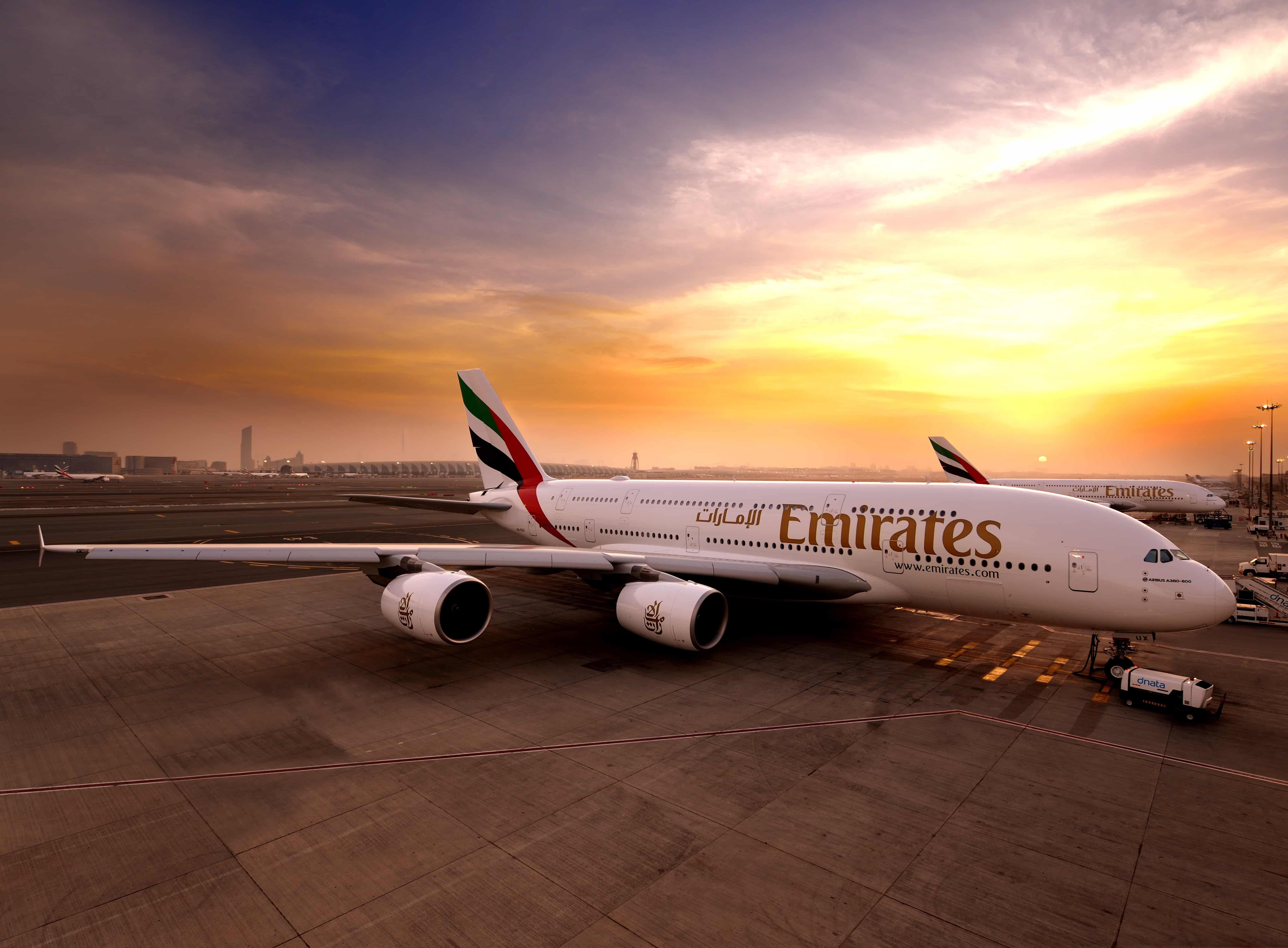 Retrospectiva Emirates în 2018 59 de milioane de pasageri