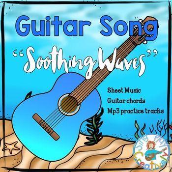 Guitar Song in G \