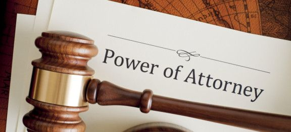 Do you need a Power of Attorney in Downriver, Michigan? Divorce - power of attorney