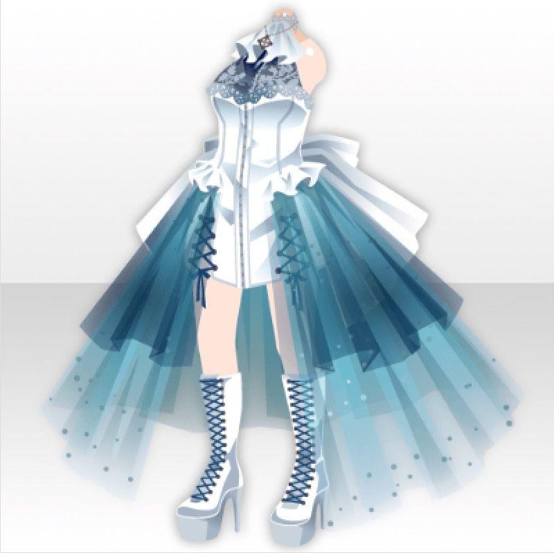 Cocoppa Fashion 2