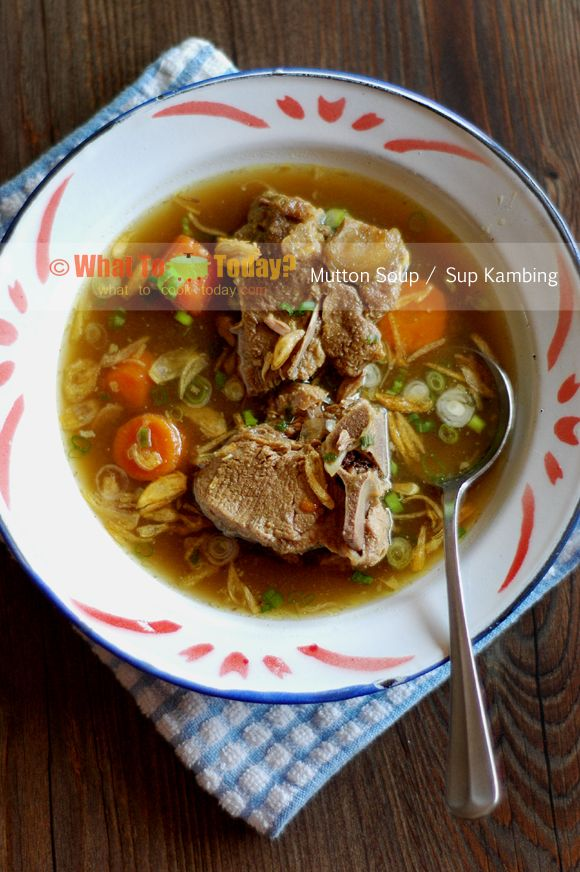 Mutton soup sup kambing is what we would call mamak indian mutton soup sup kambing is what we would call mamak indian muslim food in malaysia this one pictured here is home style cooking forumfinder Choice Image