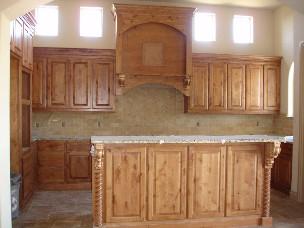 Precision Woodcrafting Custom Kitchen Cabinets Kitchen Design Kitchen Cabinets