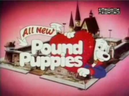 Pound Puppies Pound Puppies My Childhood Memories Kids Shows
