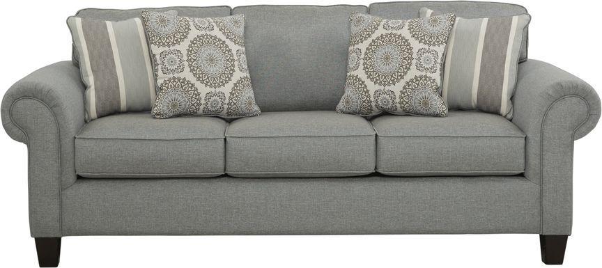 Pennington Blue Sofa Rooms To Go Blue Sofa Room Blue Sofa Sofa